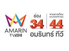 Amarin-tv-logo